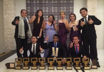 JCI Cebu-Mactan Channel lauded as Best in the Visayas again